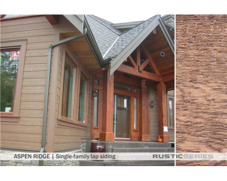 Rusticseries Wood Siding Modlar Com