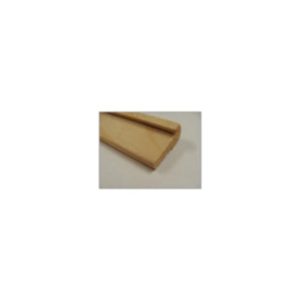 Exterior Wood T-Astragal 1-3/4 inch
