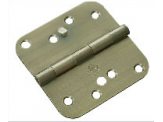 10-2020 Series 4x4 Residential Stud Hinge 5/8 R for Safety Stud