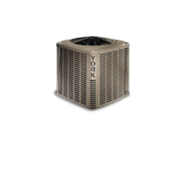 York LX Series YHJD Heat Pump