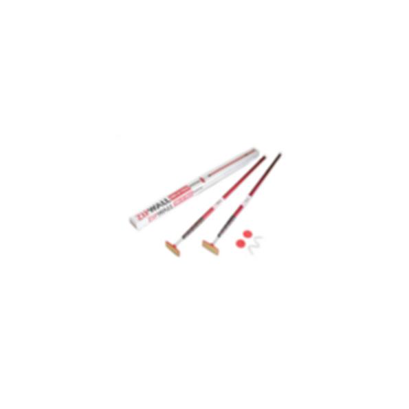 ZipWall Kit 20 Poles