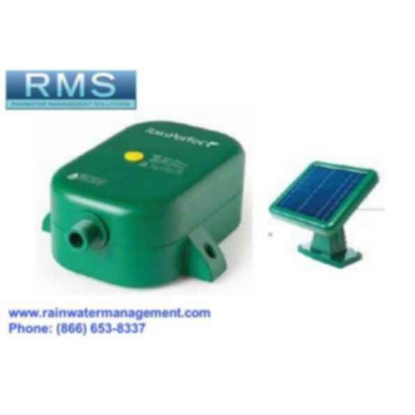 RainPerfect Solar Pump