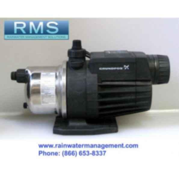 Grundfos MQ 1 HP Jet Pump