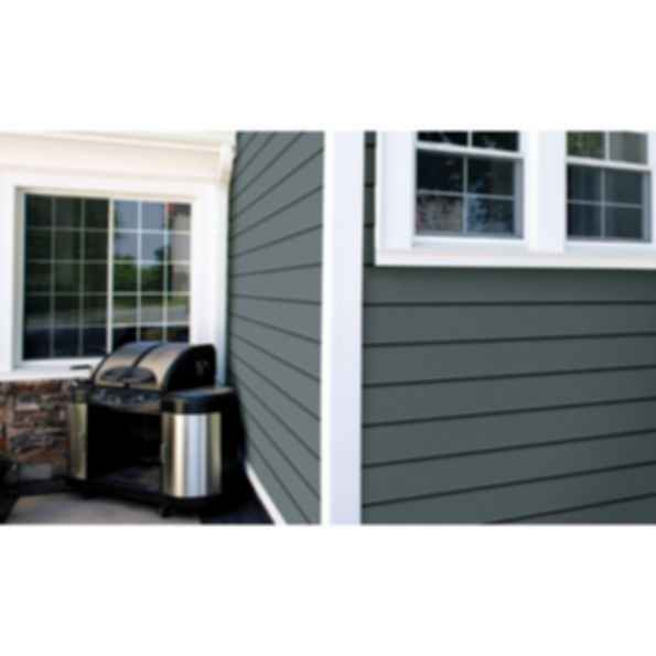 Haven Insulated Siding