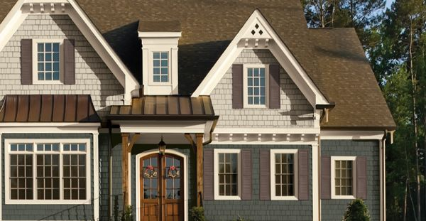 7 Popular Siding Materials To Consider: Portsmouth Shake & Shingles