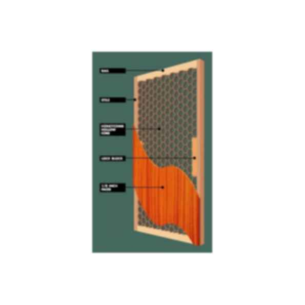 Residential Specifications (SD) Series Doors