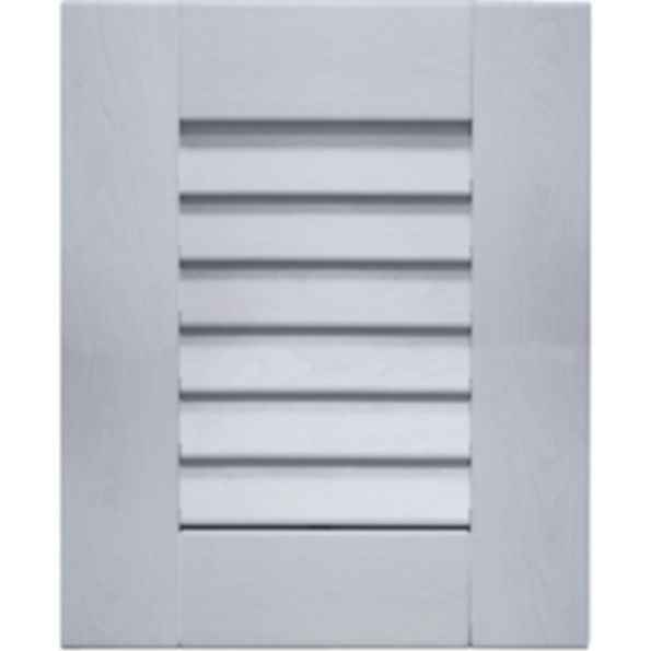 Door Style - Louver
