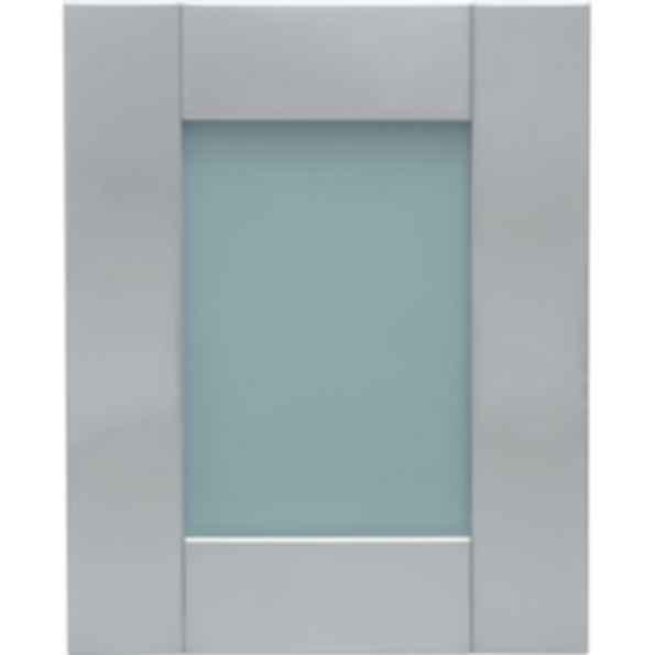 Door Style - Sea Glass Insert