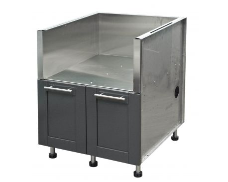 Grill Base Cabinets - Door Only