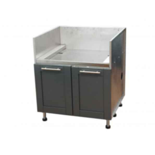 Appliance Base Cabinets