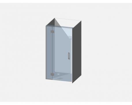 Showerwell Lucida SMC Shower Combo - SMCSTTEN99