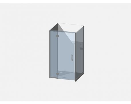 Showerwell Sterling SMC Shower Combo - SMCSTERR11