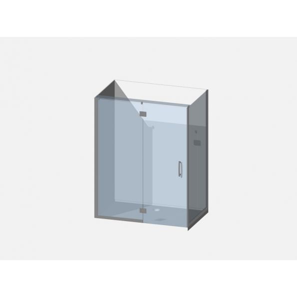 Showerwell Sterling SMC Shower Combo - SMCSTERR149