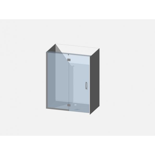 Showerwell Sterling SMC Shower Combo - SMCSTER149