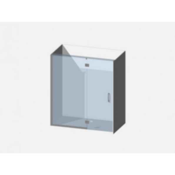 Showerwell Sterling SMC Shower Combo - SMCSTER169