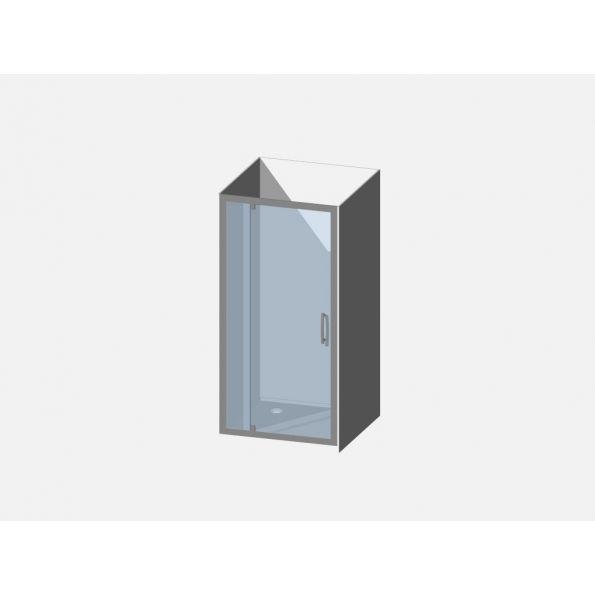 Showerwell Beta SMC Shower Combo - SMCOPPC99