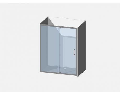 Showerwell Beta SMC Shower Combo - SMCOPPC149