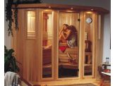Panel-Built Saunas