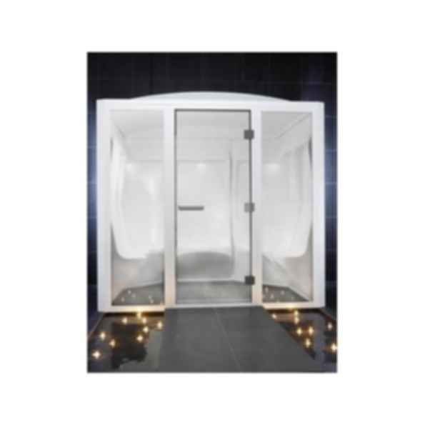 Modular Steam Rooms