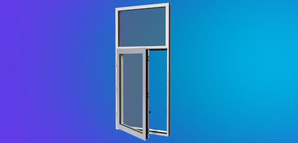 Yow 350 xt thermally broken operable window system for for Operable awning windows