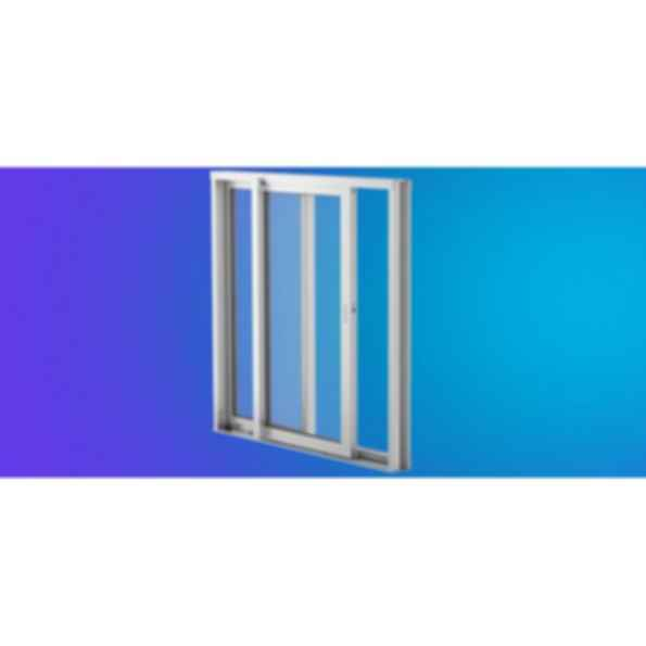YSD 600 TH Thermally Broken Impact Resistant Architectural Sliding Door