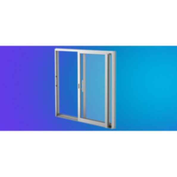 YSD 400 Heavy Duty Sliding Door