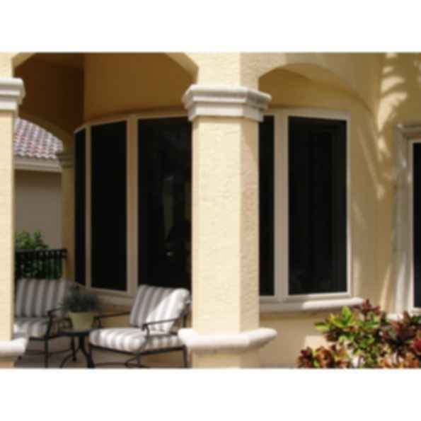 HomeSafe Security Window Shutters