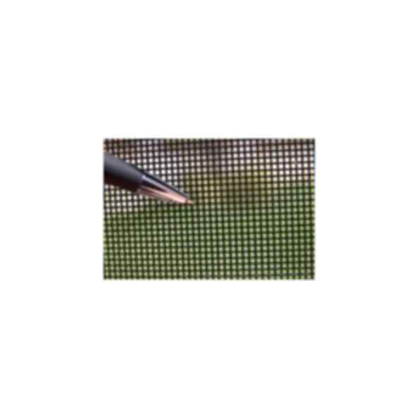StormSafe Stainless Steel Security Screens