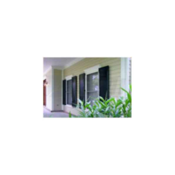 StormSafe Colonial Shutters