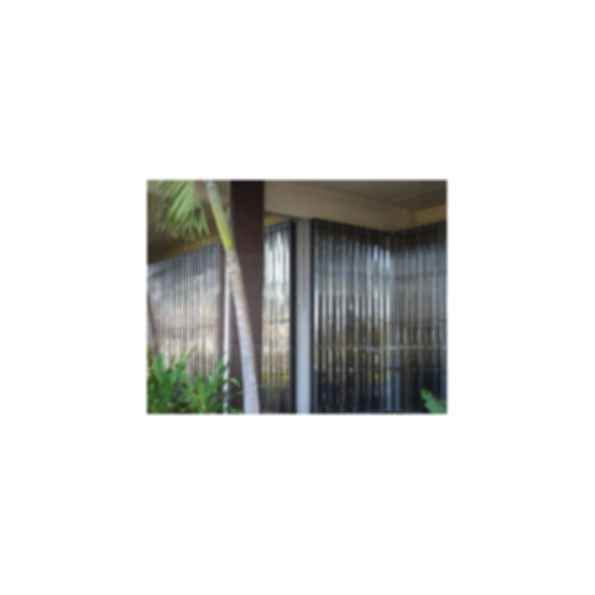 StormSafe Clear Storm Panels
