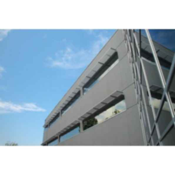 Ametco Bar Grille Sunshades