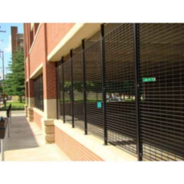 Architectural Security Grilles