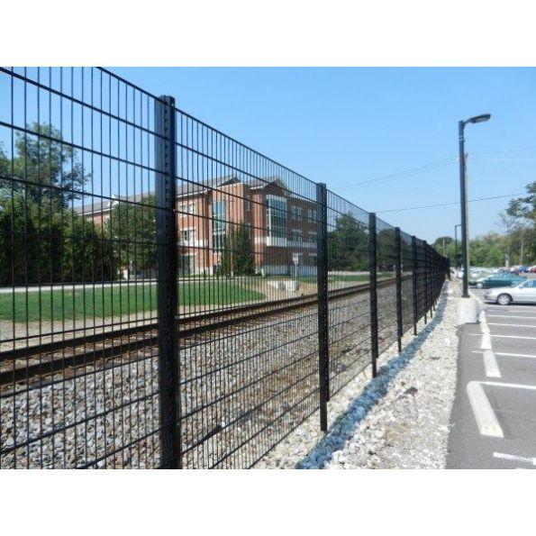 Welded Wire Fence - modlar.com