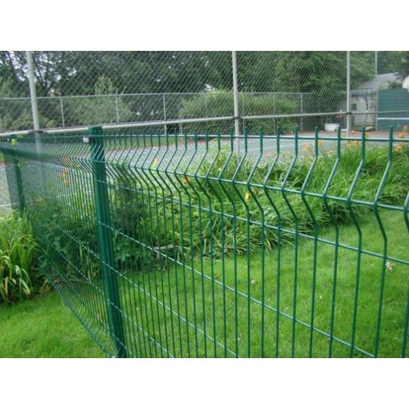 Welded Wire Fence - modlar.com
