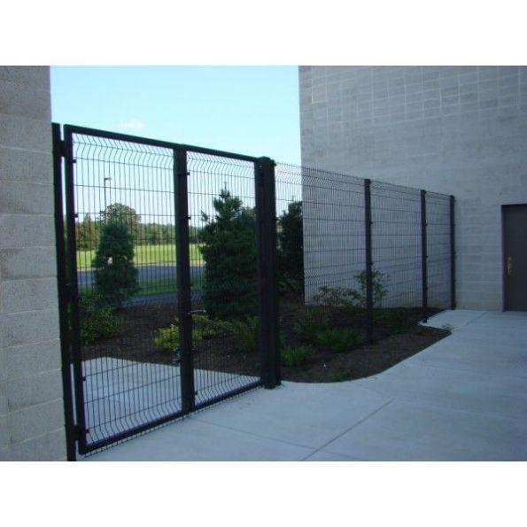 welded wire fence gate. Welded Wire Fence Gate
