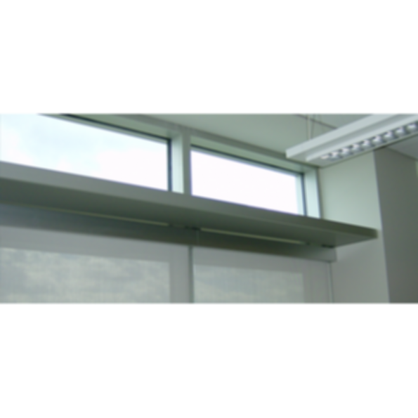 AGS Architectural Light Shelves