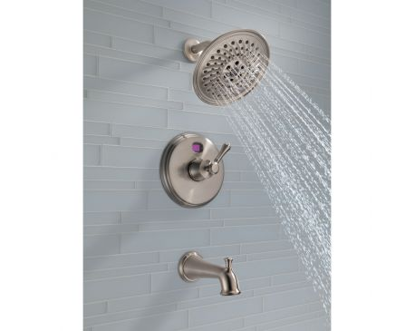 Delta Traditional Temp20 TubShower T14400-SST2O