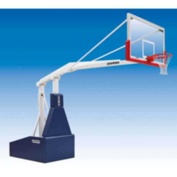 1735 Competition Portable Basketball Backstops