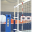 Powr-Steel Standard Volleyball Package