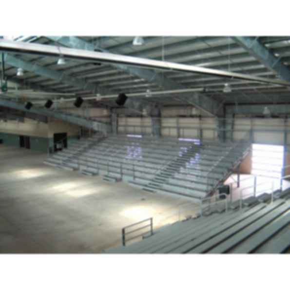 Leg-Truss Permanent Grandstands