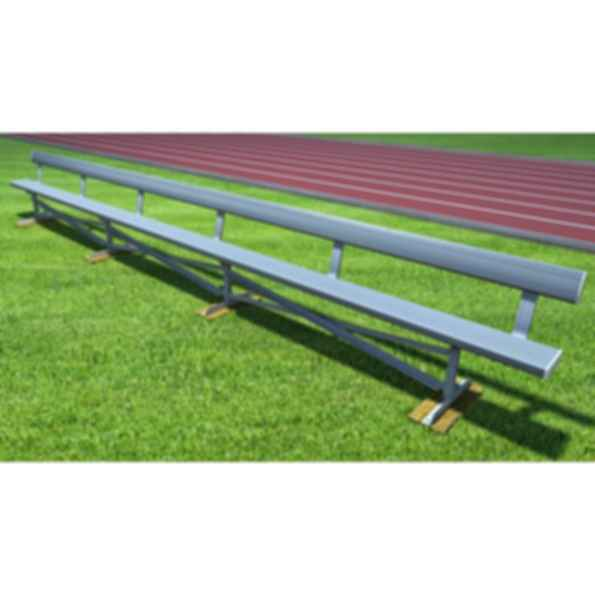 Sturdisteel Team Benches