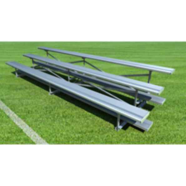 Sturdisteel Portable Bleachers