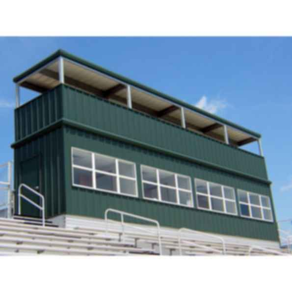 Sturdisteel Press Box