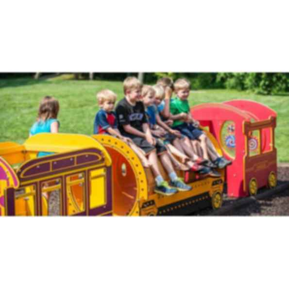Alexander's Express Playground