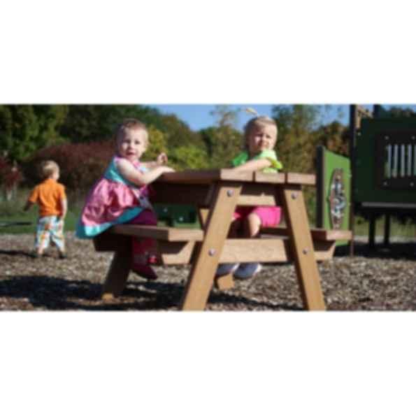 Innovation Park Playground