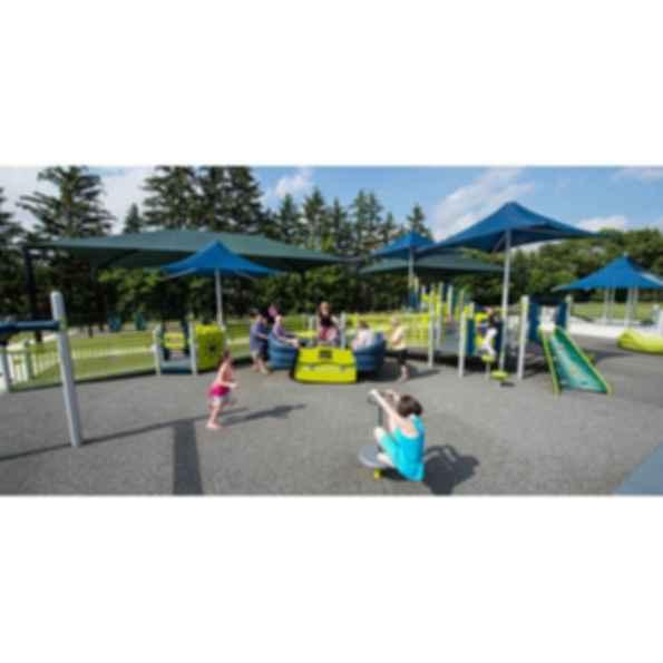 Cooke School Playground