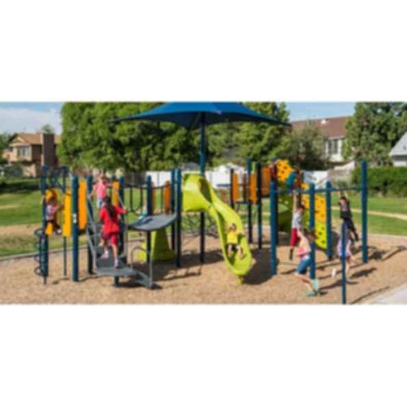 Bennion Park Playground