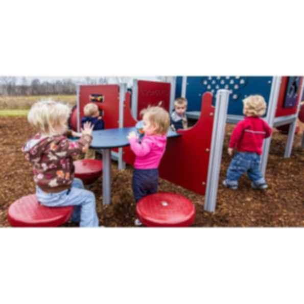 North Star Park Playground