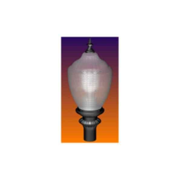 H.I.D Luminaires CP-2014-BOR Lights