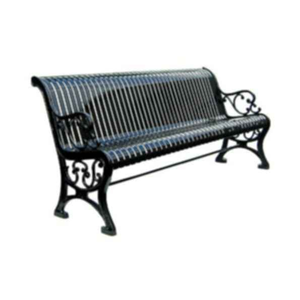 The Pickering Series Bench #S-7207-6